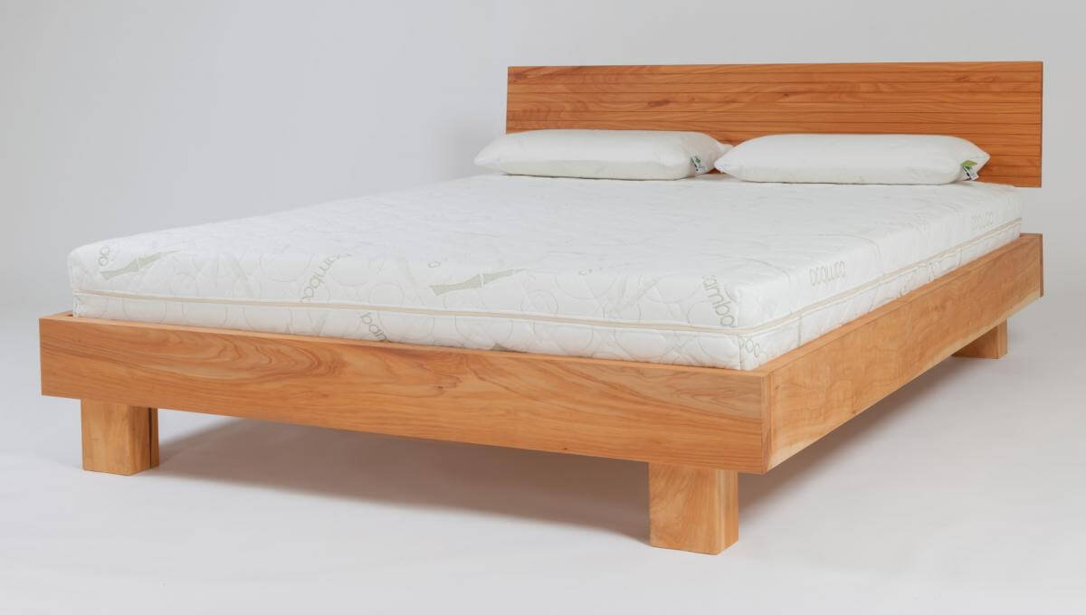 Natura Collection - Seraphic 20, Riva Macrocarpa, Heveya Pillows (King Size)