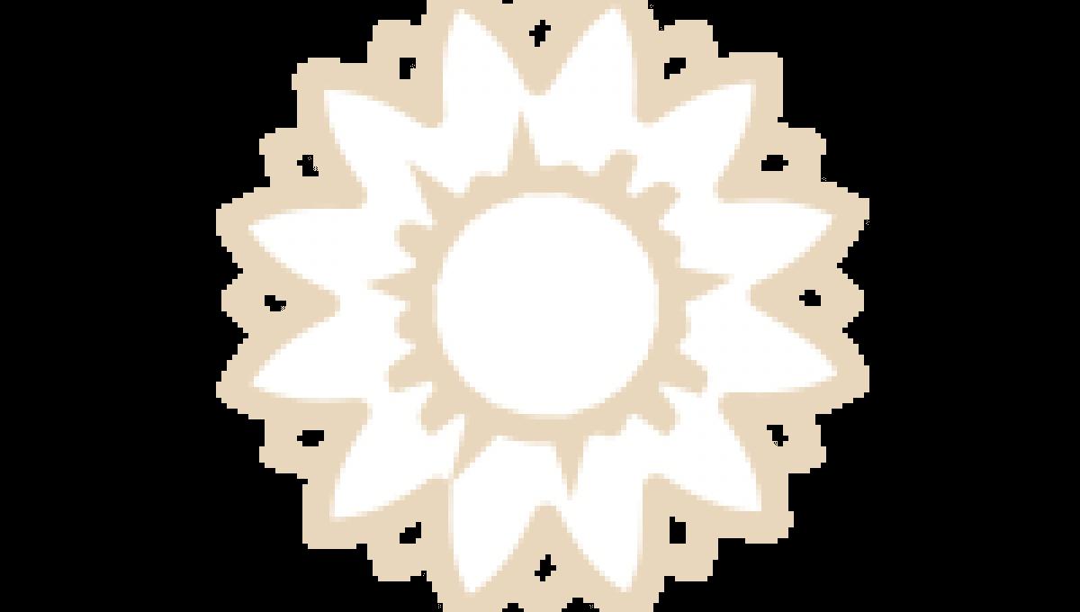 Dorsal Sunflower Mattress icon