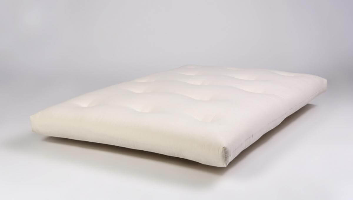 Natural Beds Futon Mattress 12cm