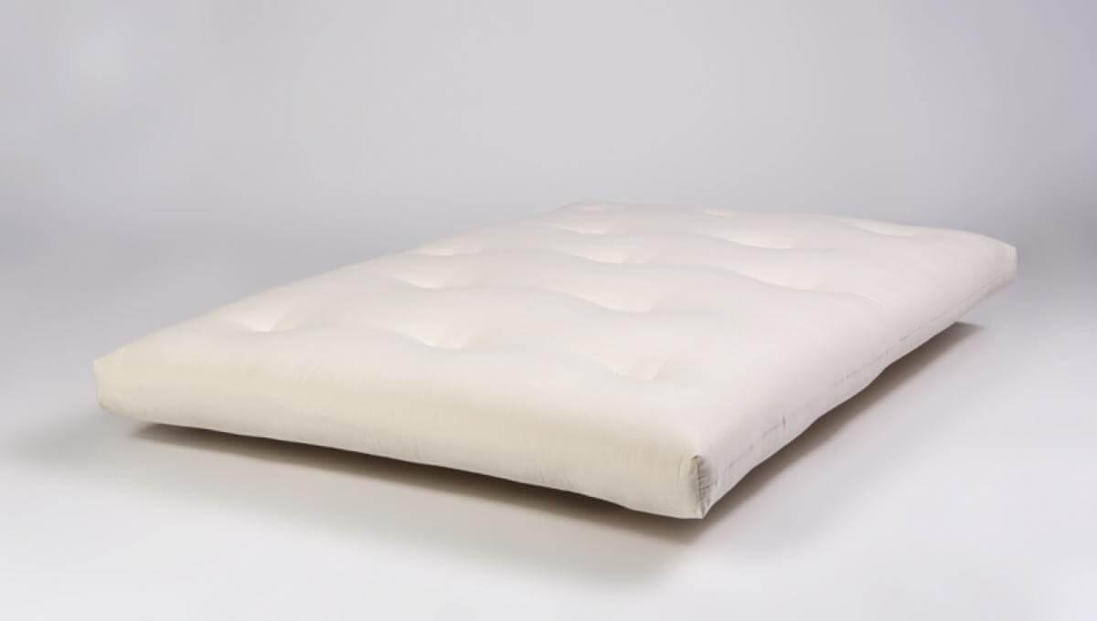 Natural Beds Futon Mattress 12cm