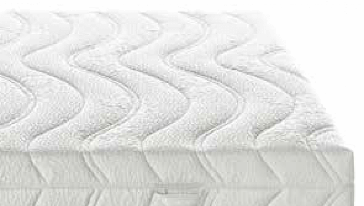 Dorsal Planet Mattress with Tencel Cover