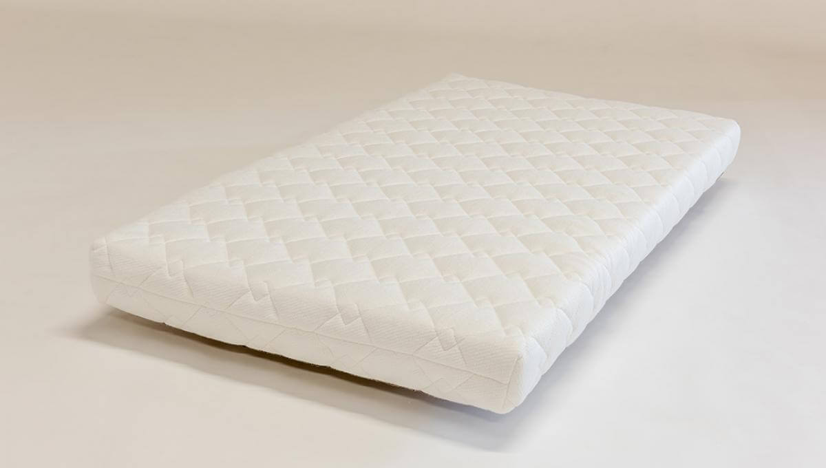 Latex 10 Cot Mattress
