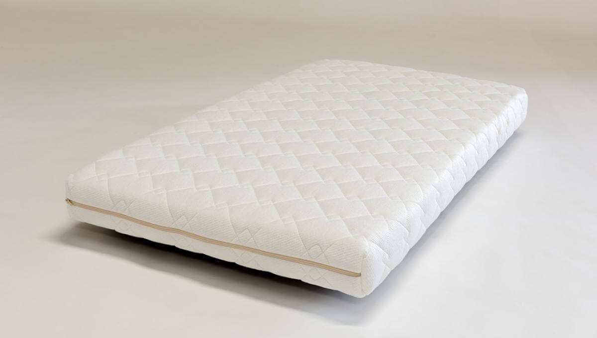 Latex 10 Cot Mattress top