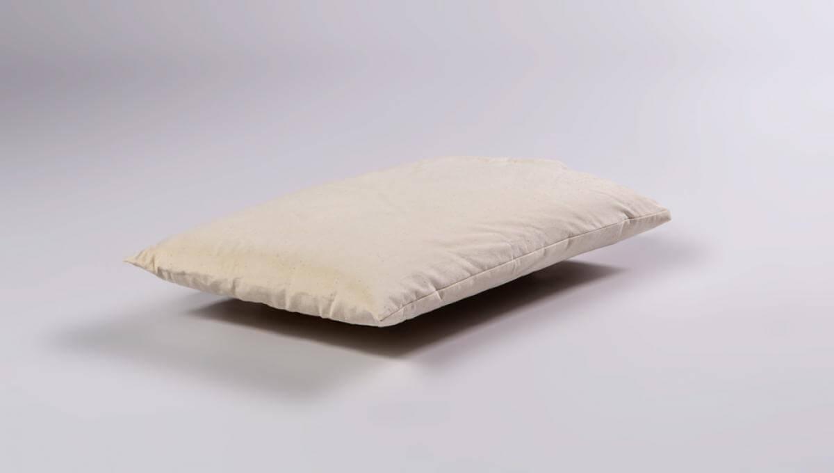 Buckwheat Husk Pillow (Large Size)
