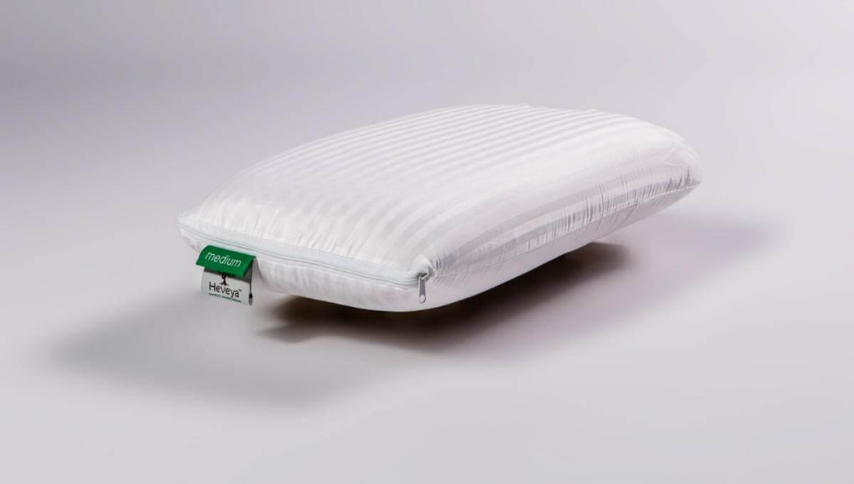 Heveya Organic Latex Pillow (Cotton Cover)