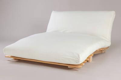 Organic Cotton and Hemp Cover (Queen Size)