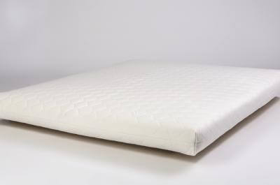 Premium Organic Latex Mattress with Bamboo Cover