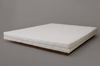 seraphic 15 organic latex mattress king size